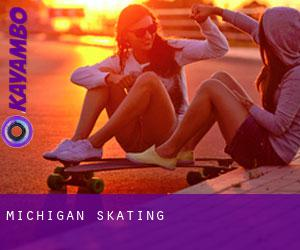 Michigan Skating