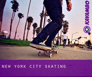 New York City Skating