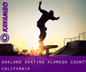 Oakland Skating (Alameda County, California)