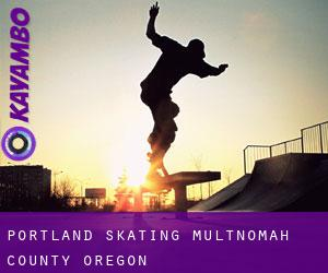 Portland Skating (Multnomah County, Oregon)