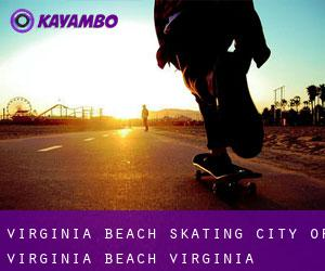 Virginia Beach Skating (City of Virginia Beach, Virginia)